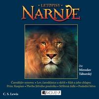 Letopisy Narnie (komplet 1-7)