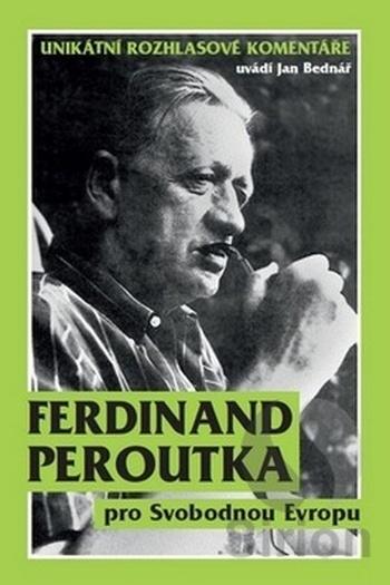Ferdinand Peroutka pro Svobodnou Evropu