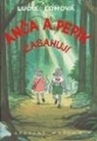 Anča a Pepík zasahují