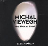 Můj život po životě - CD (audiokniha)