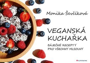 Veganská kuchařka