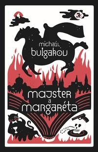 Majster a Margaréta (nové vydanie)