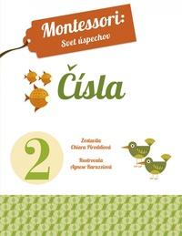 Montessori: Svet úspechov - Čísla