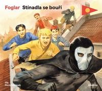 Stínadla se bouří - CD (audiokniha)