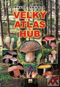 Veľký atlas húb