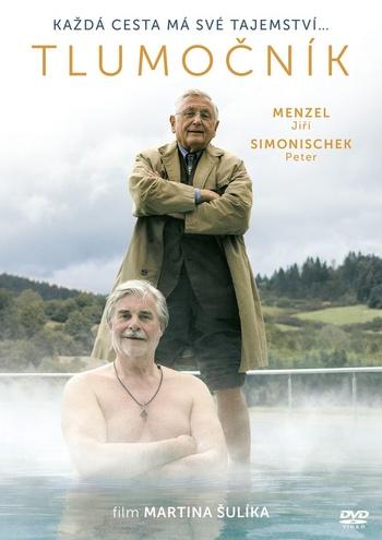 Tlumočník - DVD