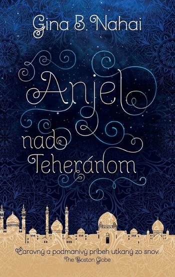 Anjel nad Teheránom