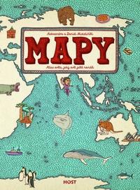Mapy (české vydanie)