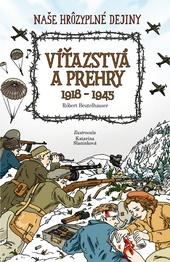Víťazstvá a prehry 1918-1945