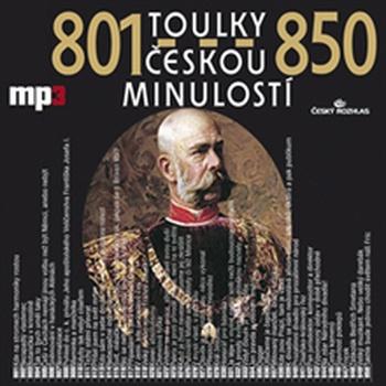 Toulky českou minulostí 801 - 850
