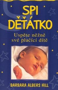 Spi děťátko