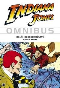 Indiana Jones. Omnibus: Další dobrodružství - Kniha třetí