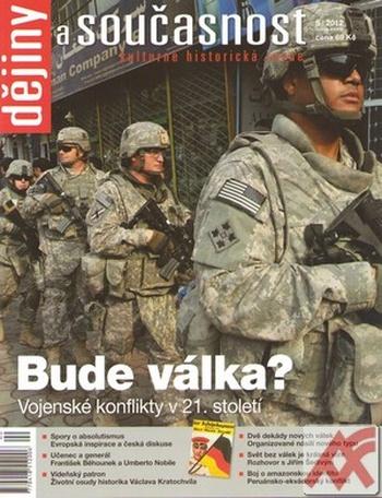 Dějiny a současnost 5/2012