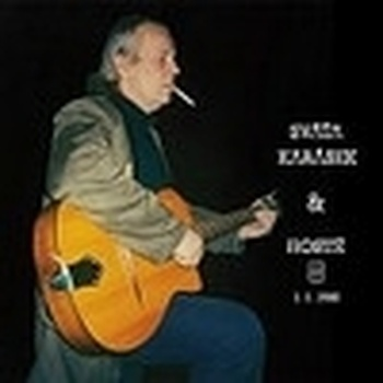 Sváťa Karásek a hosté 1.1.1990 - CD