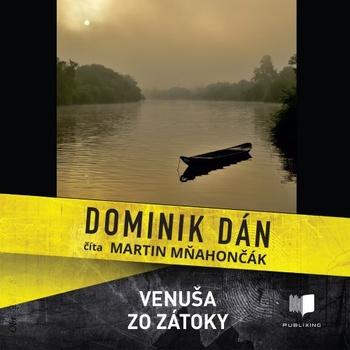 Venuša zo zátoky - CD (audiokniha)