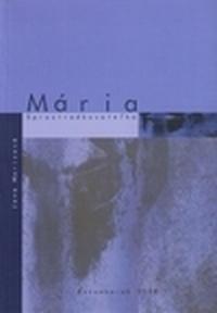 Mária sprostredkovateľka