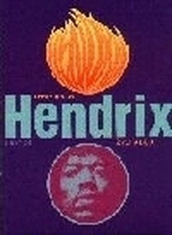 Hendrix Život a dílo