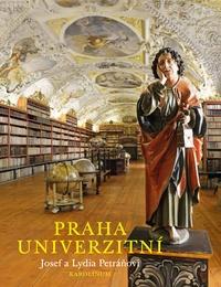 Praha univerzitní