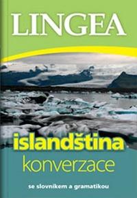 Islandština - konverzace. Se slovníkem a gramatikou