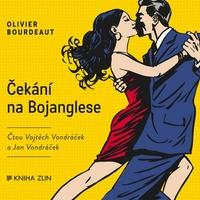 Čekání na Bojanglese - CD (audiokniha)
