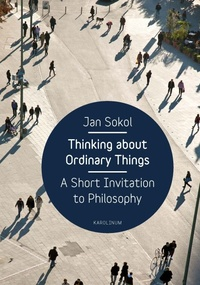 Thinking About Ordinary Things
