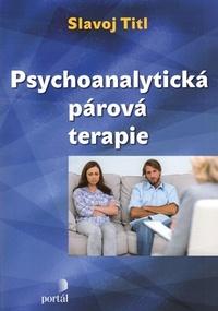 Psychoanalytická párová terapie