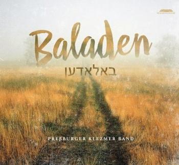 Baladen - LP
