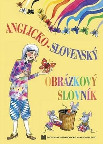Anglicko-slovenský obrázkový slovník