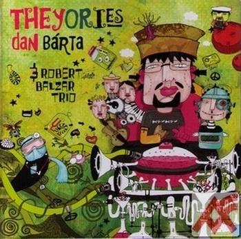 Theyories - CD