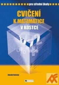 Cvičení k matematice v kostce
