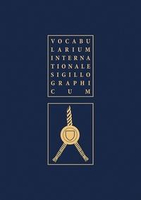 Vocabularium internationale sigillographicum