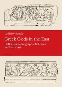 Greek Gods in the East
