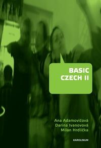 Basic Czech II.