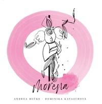 Morena - CD