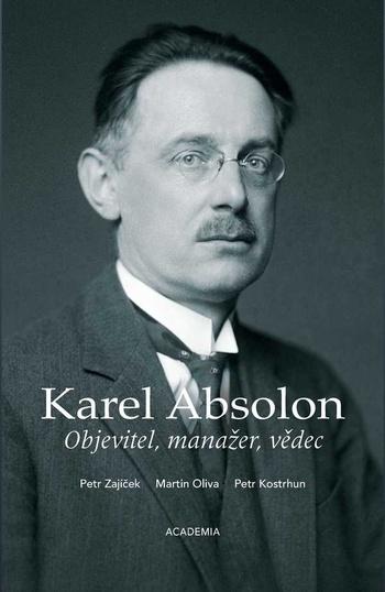 Karel Absolon
