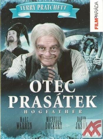 Otec prasátek I. - DVD