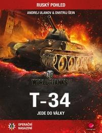 T-34 jede do války