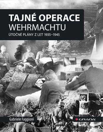 Tajné operace Wehrmachtu