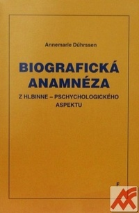 Biografická anamnéza