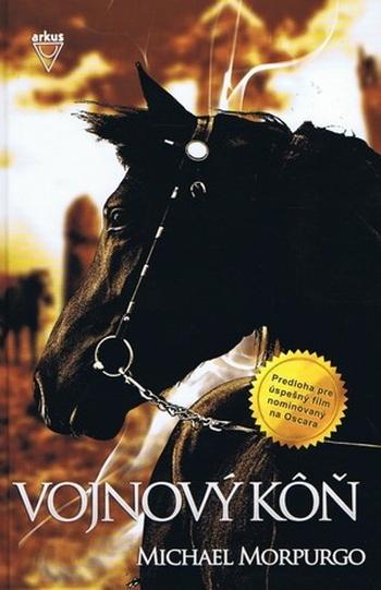 Vojnový kôň