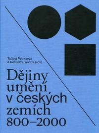Dějiny umění v českých zemích 800-2000