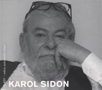 Karol Sidon - CD (audiokniha)