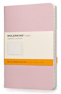 Notesy 3 ks, linkovaný, tris pastel S