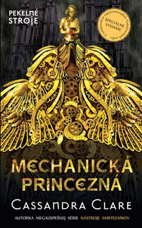Mechanická princezná