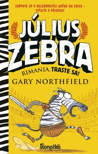 Július Zebra 1: Rimania, traste sa