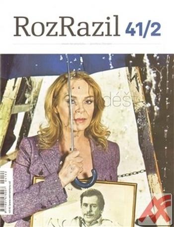 Rozrazil 41-42/2012