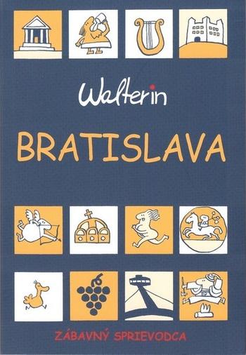 Bratislava. Zábavný sprievodca
