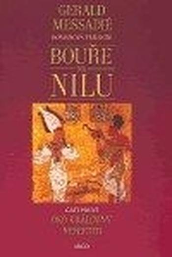 Bouře na Nilu 1. Oko královny Nefertiti