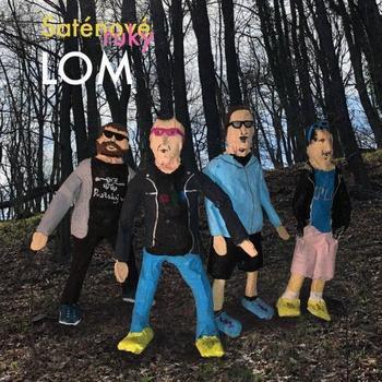 Lom - LP