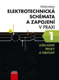 Elektrotechnická schémata a zapojení v praxi 1